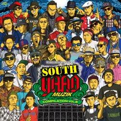 """画像1: 【""""SOUTH YAAD MUZIK"""" COMPILATION VOL.8】(DVD付き)"""