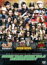 【SOUTH YAAD MUZIK VOL.9 RELEASE PARTY (DVD)】
