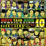 "【""SOUTH YAAD MUZIK"" COMPILATION VOL.10】"
