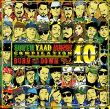 "【""SOUTH YAAD MUZIK"" COMPILATION VOL.10 (DVD付き)】"