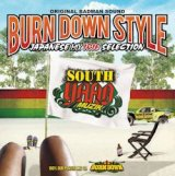 """BURN DOWN STYLE"" 【JAPANESE MIX】-IRIE SELECTION-"