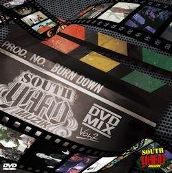 """画像1: 【""""SOUTH YAAD MUZIK"""" DVD MIX 2】"""
