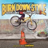 """BURN DOWN STYLE""【JAPANESE MIX】-IRIE SELECTION 2-"