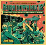 100% DUB PLATES MIX CD 【BURN DOWN MIX 12】
